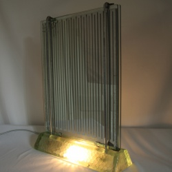 René Coulon Radiaver light, 1937