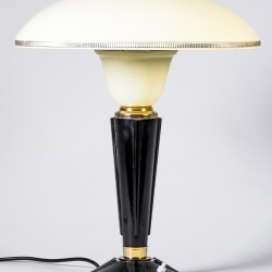 Lamp 320 Luxe by Jumo art deco style