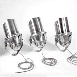 Opera de Paris reclaimed stage lights